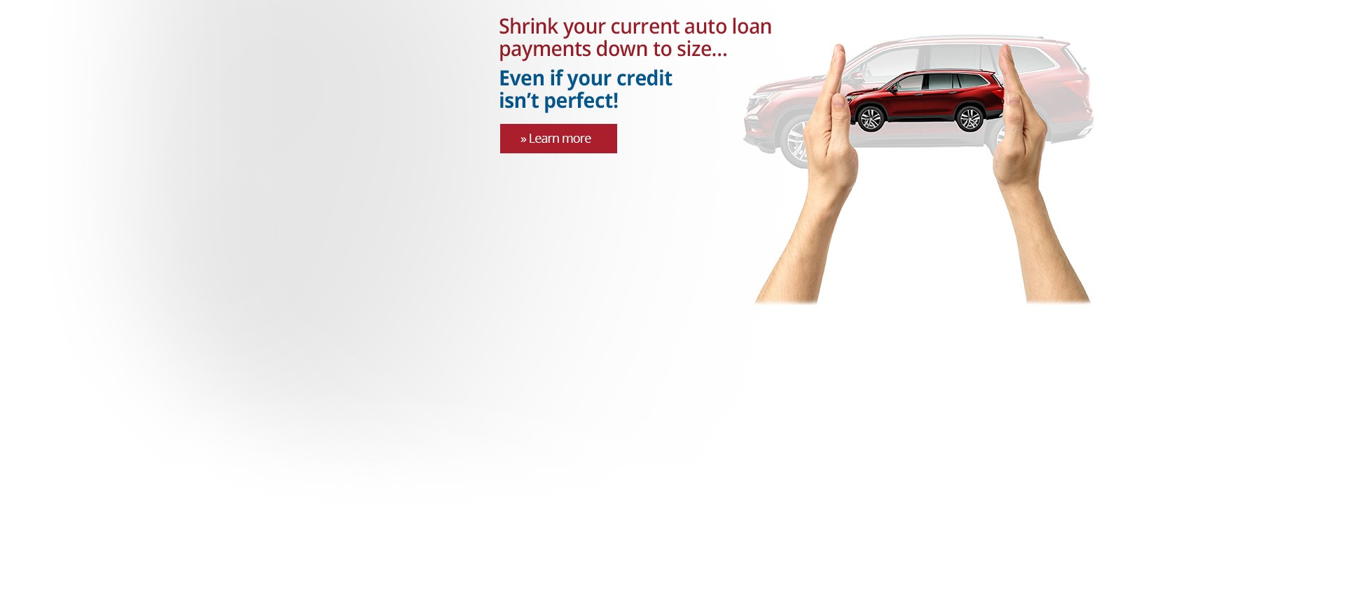 Auto Loans: Shrink Your Payment Feb 2018