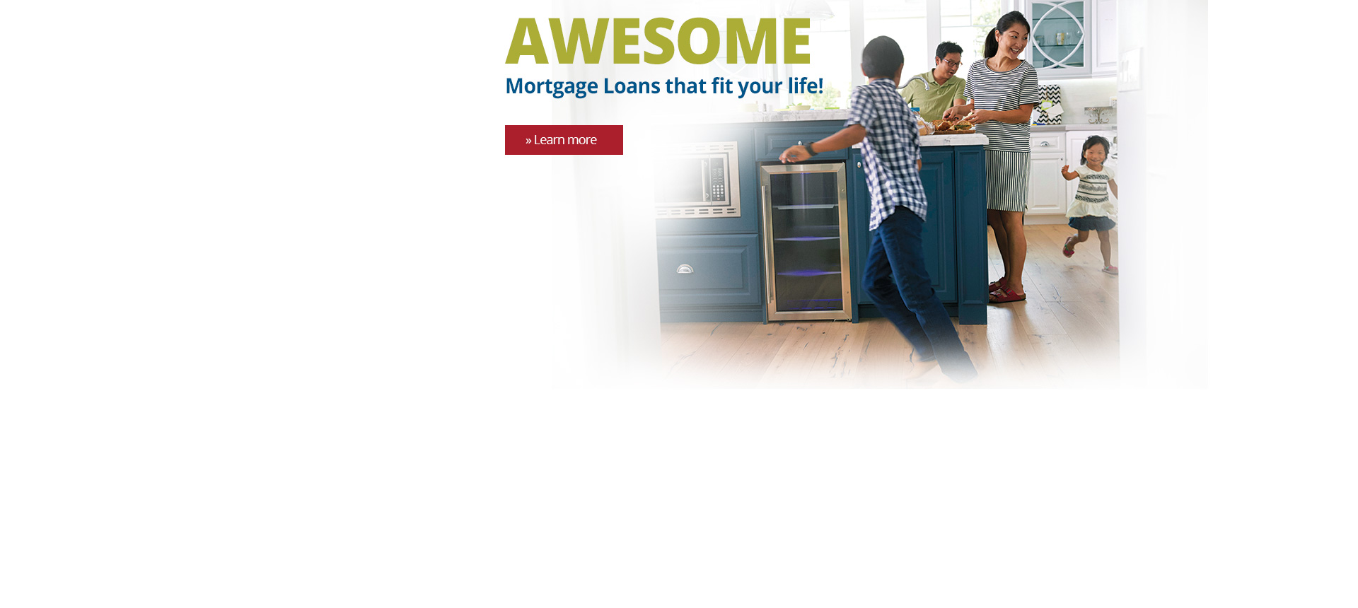 AWESOME Home Loans May2018
