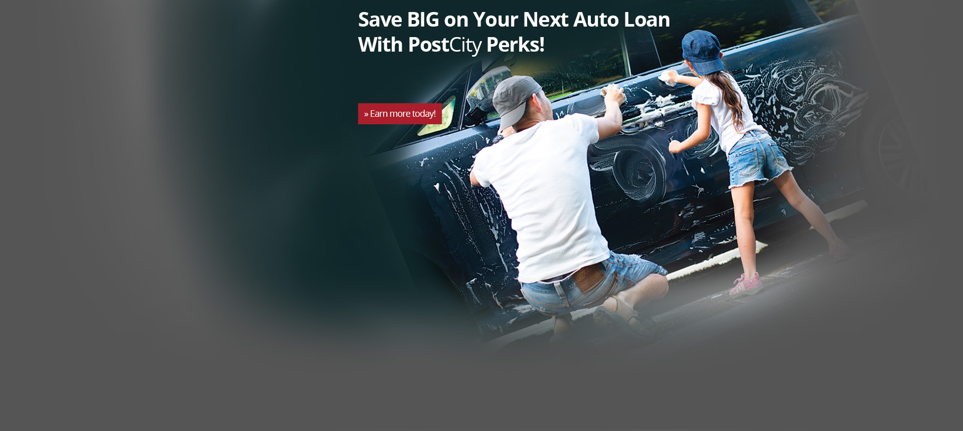 Auto Loans and Perks!