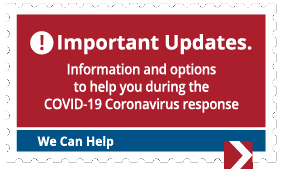 Important Updates re coronavirus outbreak
