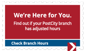 Check branch hours and locations