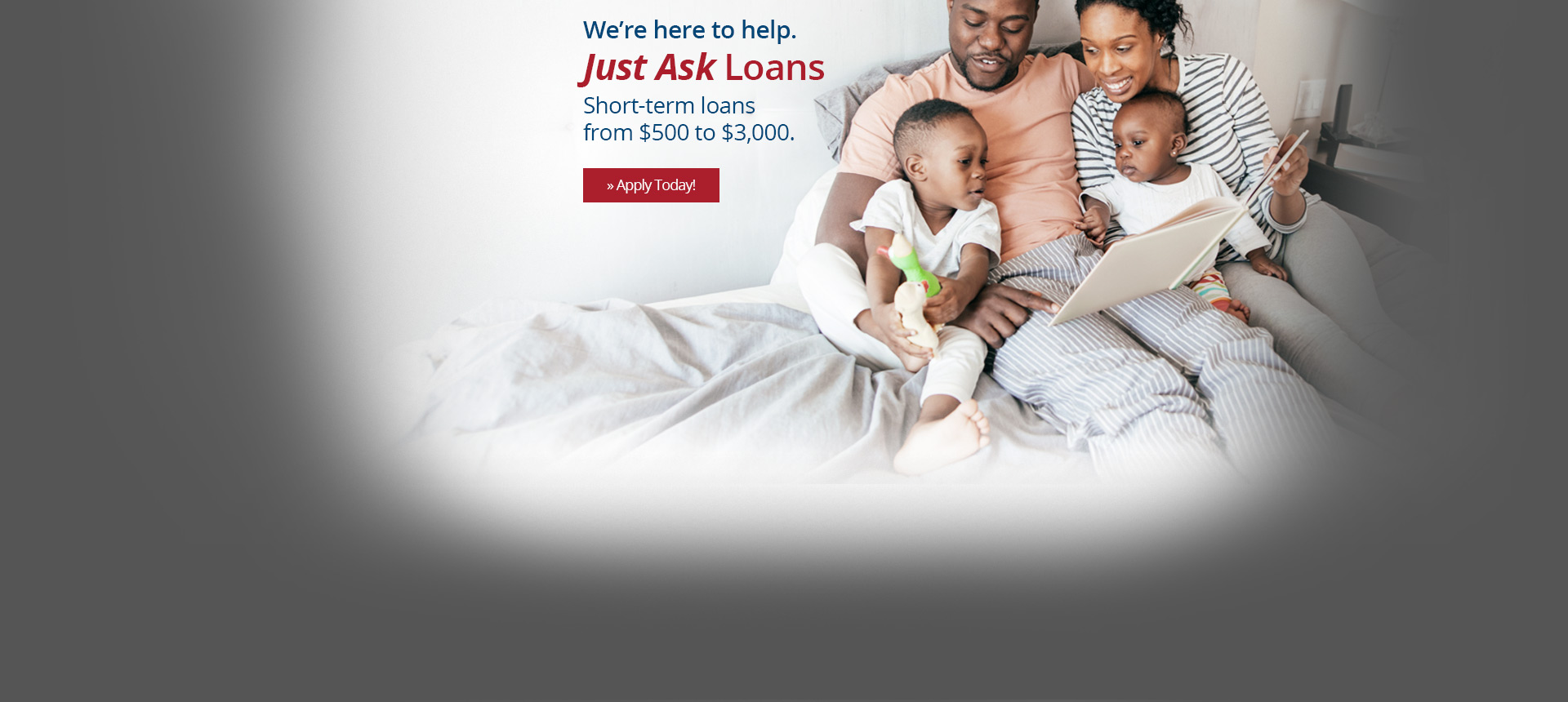 Just Ask Loans