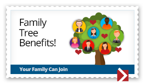 Your Family Can Join PostCity Financial!
