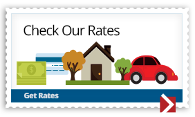 Check Our Rates Feature