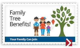 Family Tree Benefits Stamp Feature 060716