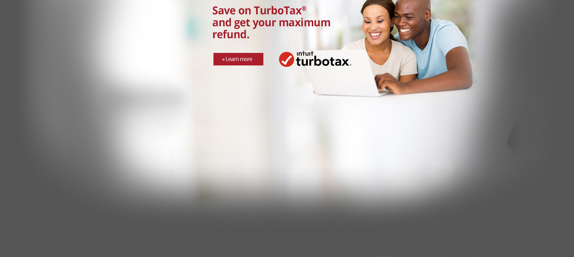 Turbo Tax Discounts Available!
