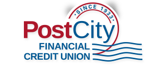 PostCity Financial Credit Union